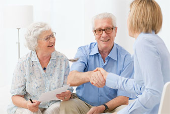 A Right Place for Seniors Home Living Options