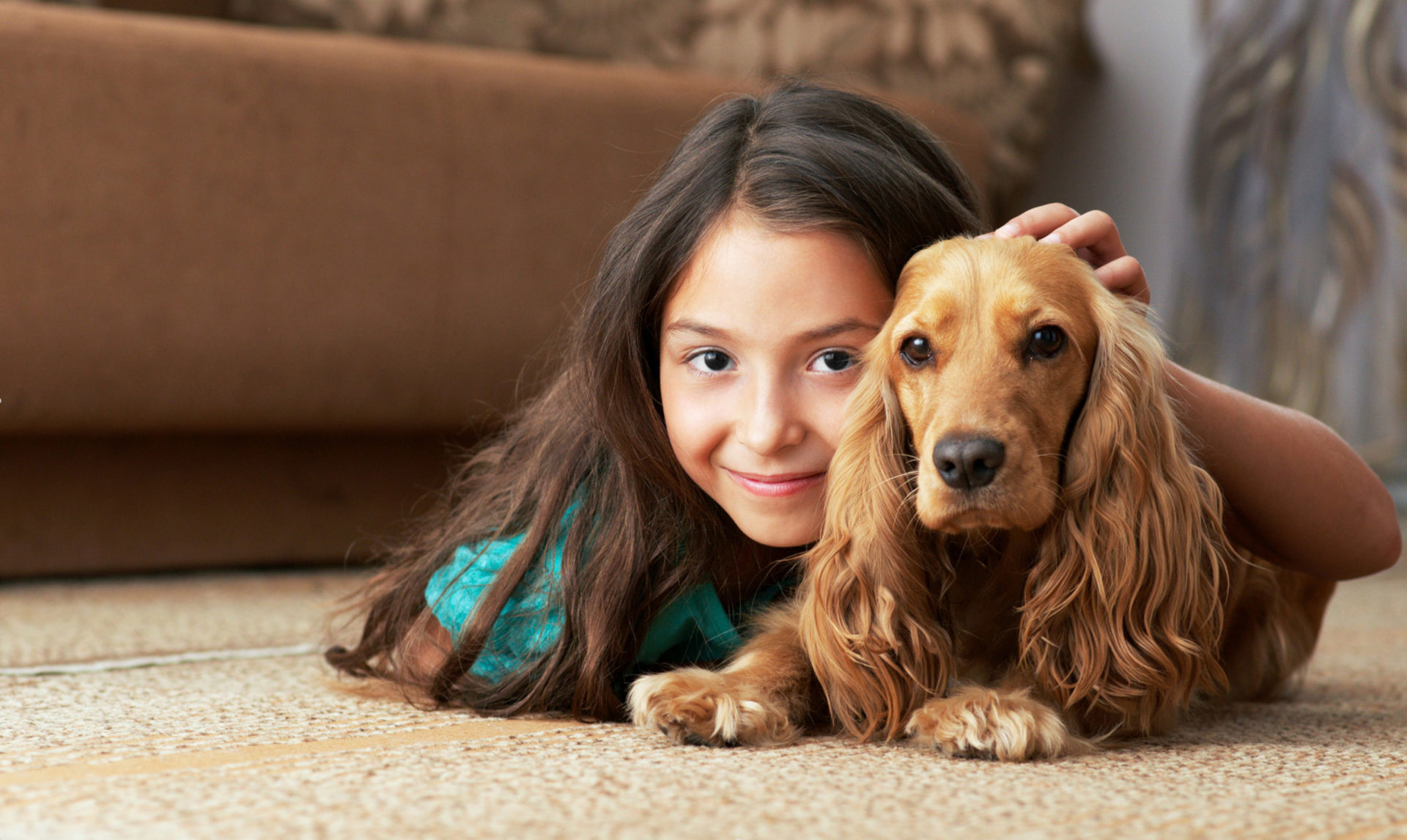 Me and my pet