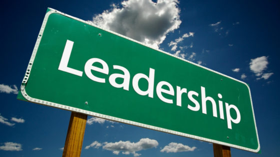 Leadership!