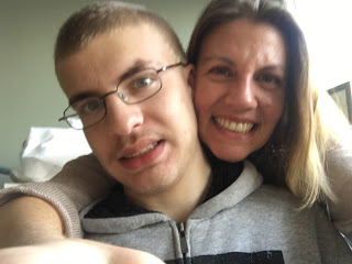 Lessons from My Son with Autism, As He Nears the End of High School