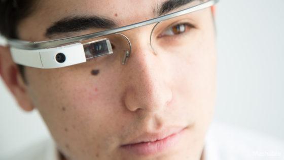 Google Glass App's Amazing Feature!